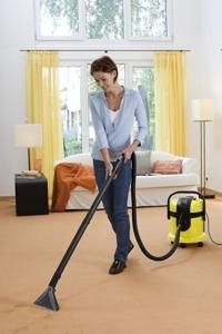 Teppichreinigungsgerät Kärcher